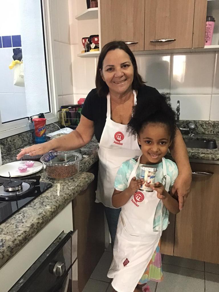 Cozinha Claritas10